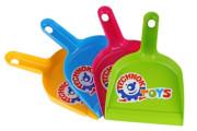 Lopatka plast 4 barvy 13x3x20cm 24m+