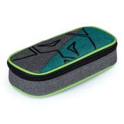 Pouzdro etue komfort OXY Fox blue