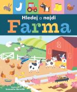 Hledej a najdi - Farma