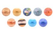 Míček Planeta Sluneční soustavy