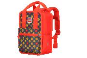Lego Tribini Fun batůžek - červený
