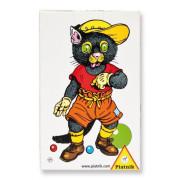 Černý Petr - Zvířata