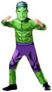 Kostým Hulk - vel. M