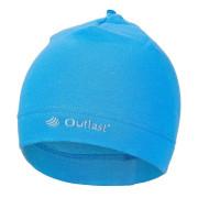 Čepice smyk natahovací Outlast ® - modrá