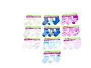 Kojenecké ponožky 3 páry PD109, 6 - 12 měs. Pidilidi