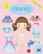 Oblékací panenky - Na oslavě