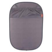 Chránič autosedadla Stuff´n Scuff XL Grey