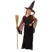 Karnevalovým kostým ČARODĚJKA, Vel. M