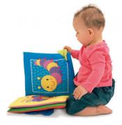Maxi dětská knížka