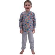Chlapecké pyžamo Football 10