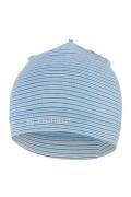 Čepice tenká pruh Reflex Outlast® Little Angel Modrá tenké proužky