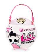 L.O.L. Surprise Biggie Pets Velká zvířátka, 3 druhy