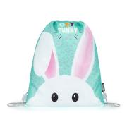 Sáček na cvičky Oxy Bunny