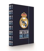 Desky na sešity A4 Jumbo Real Madrid