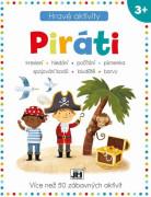 Hravé aktivity - Piráti