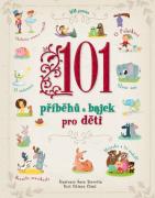 Svojtka 101 příběhů a bajek pro děti