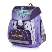 Školní batoh PREMIUM Unicorn-pegas