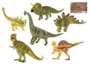 Sada dinosauři 6ks v krabičce