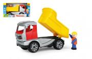 Auto Truckies sklápěč plast 22cm