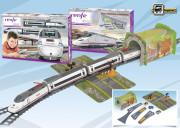Pequetren Vysokorychlostní vlak ALVIA S-130 715