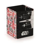 Kelímek na tužky lamino Star Wars