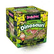 Albi - V kostce! Dinosauři