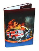 Školní box A4 Rescuer