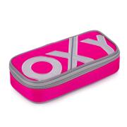 Pouzdro etue komfort OXY Neon Line Pink