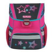 Školní taška Loop Herlitz - Hvězdy