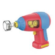 Elektrická dětská vrtačka +1 nástavec (POWER)DRILL