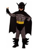 Karnevalový kostým - Netopýr 120-130 cm