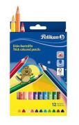 Pelikan - Pastelky 12 barev