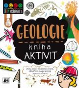 Kniha aktivit - Geologie