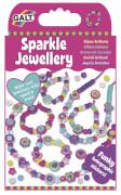 Třpytící náhrdelníky 3. 185 ks