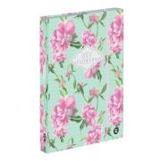 Box na sešity A4 Flowers