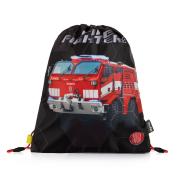 Sáček na cvičky Tatra - hasiči