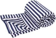 Letní deka 100x160 cm námořnické proužky