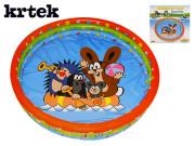 Bazén Krtek 102 x 25 cm
