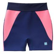 Jammers inkontinenční plavky pro děti - růžovomodré
