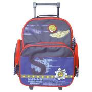 Školní batoh trolley Cool - Šerif