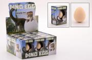 Rostoucí dinosaurus z vajíčka