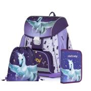 Set 3dílný Premium Unicorn-pegas