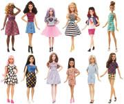 Barbie Modelka FBR37