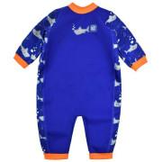 UV dětský neopren - overal - Žralok