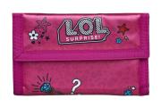 Dětská peněženka LOL