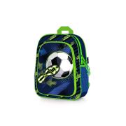 Batoh dětský předškolní fotbal