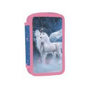 Penál 3 p. prázdný Unicorn 1