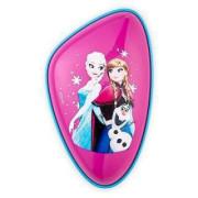 Kartáč na vlasy Frozen růžová