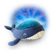 Star Projector baterie Aqua Dream