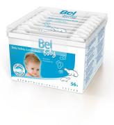 Bel Baby Dětské vatové tyčinky 56 ks